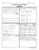 Fourth Grade Math Spiral Review, Quarter 3, Week 2