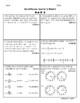 Fourth Grade Math Spiral Review, Quarter 4, Week 8