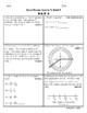 Fourth Grade Math Spiral Review, Quarter 4, Week 9