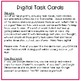Fourth Grade Math Task Cards ~ Multi-Digit Addition and Subtraction