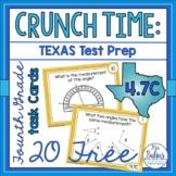 Fourth Grade Math Test Prep: Measuring Angles 4.7C 4.MD.C6