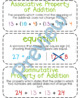 Fourth-Grade Math Vocabulary {My Math Series - Unit 2}{CCSS aligned}