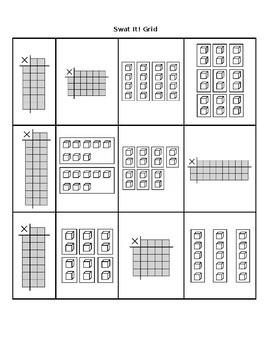 Fourth Grade Multiplication