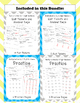 Fourth Grade Multiplication Bundle: Exit Tickets, Search a
