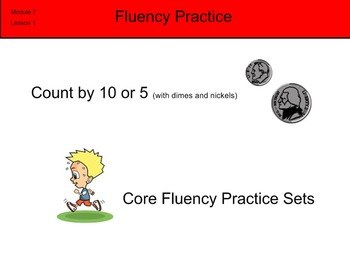 Engage NY Fourth Grade New York State Math Module 3 Lesson 1