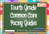 Common Core Planning Guide (4th Grade)