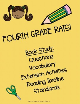 Fourth Grade Rats--Complete