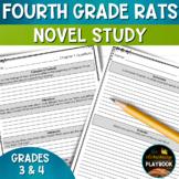 Fourth Grade Rats Novel Study