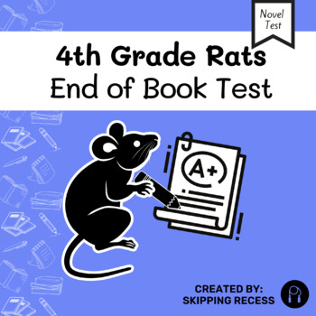 Fourth Grade Rats Test