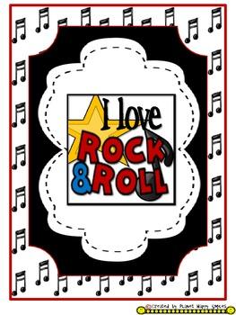 Banner ~ Fourth Grade Rocks