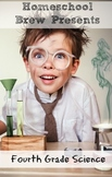 Fourth Grade Science (For Homeschool or Extra Practice)