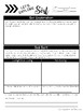 Fourth Grade Science Soil Exploration Activity Page and Lesson Plan