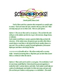 Fourth Grade Science Task Cards