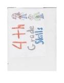 Fourth Grade Skills ELA