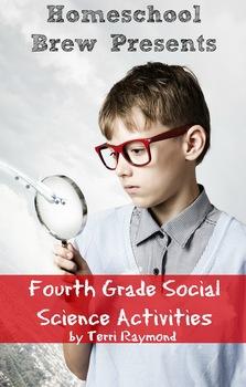 Fourth Grade Social Science Activities