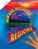 Fourth Grade - Social Studies - Regions - Unit 1 - Chapter 1 Test