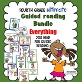 Fourth Grade Ultimate Guided Reading Bundle
