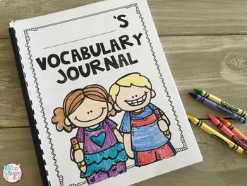 Fourth Grade Vocabulary Builders Unit 3