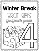 Fourth Grade Winter Break Packet