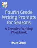 Fourth Grade Writing Prompts for Seasons