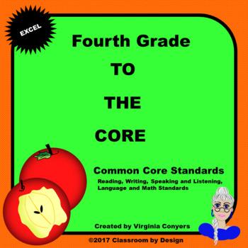 Fourth Grade to the Core