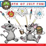 Fourth Of July Fun Set 2