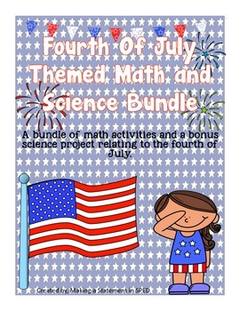 Fourth Of July Mini Bundle
