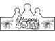 Fourth of July Crowns