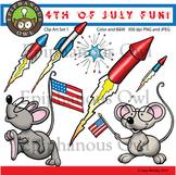 Fourth of July Fun Set 1