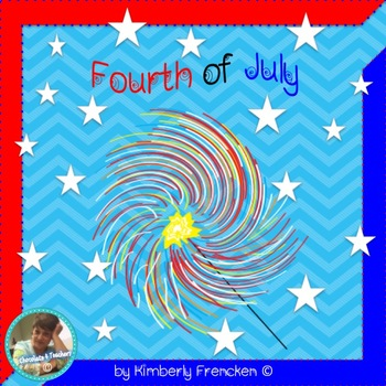 Fourth of July Nonfiction Passages and Printables