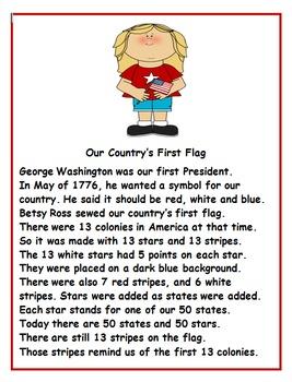Symbols of America Happy Birthday to the U.S.A.