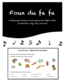 Foux du fa fa | Listening Activity