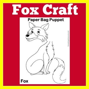 Fox Craft | Fox Theme | Mr Fox Craft