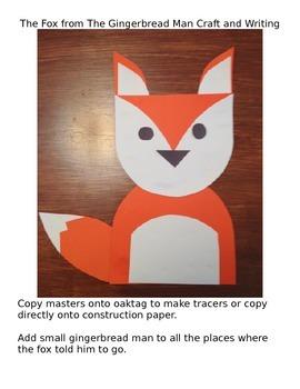 Fox Craft and Writing