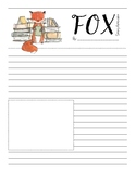 Fox Extension Final Draft Paper