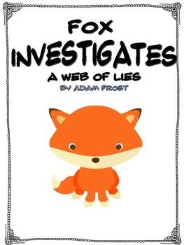 Fox Investigates: A Web of Lies