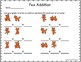 Fox Roll & Graph Activity