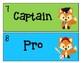 Fox Theme Super Improver Chart