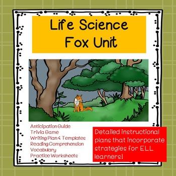 Fox Unit