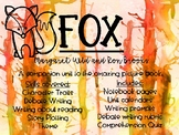 Fox - by: Wild and Brooks - Companion Unit