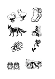 Fox in Socks Rhymes