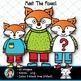 Clip Art Foxes
