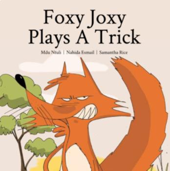 Foxy Joxy Plays a Trick