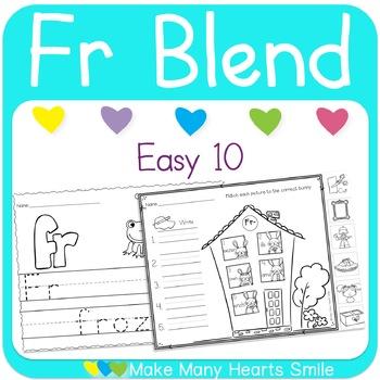 Easy 10: Fr Blend