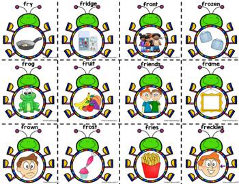 Fr Blend: Freddy the Frog Game