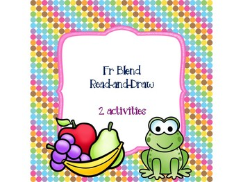 Fr Blend Read-and-Draw