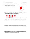 Fracciones: Solucion de problemas