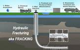 Fracking!