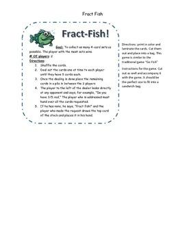 Fract Fish!