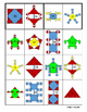 Fractal Multiplication table